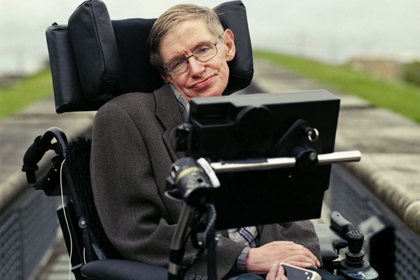 who is stephen hawking what did he discover  the start of hawking s postgraduate career coincided a time in his life when he was experiencing falls and slurred speech