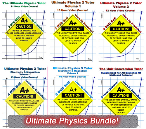 Ultimate Physics Bundle! -- Save 10%!