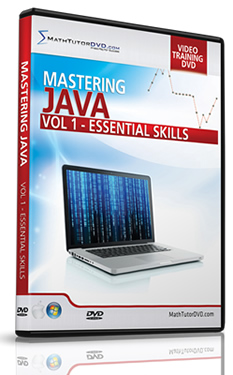 Mastering Java Programming - Vol 1-- Java Programming Tutorial-- 5 Hour Video Course