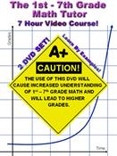 Basic Math Samples